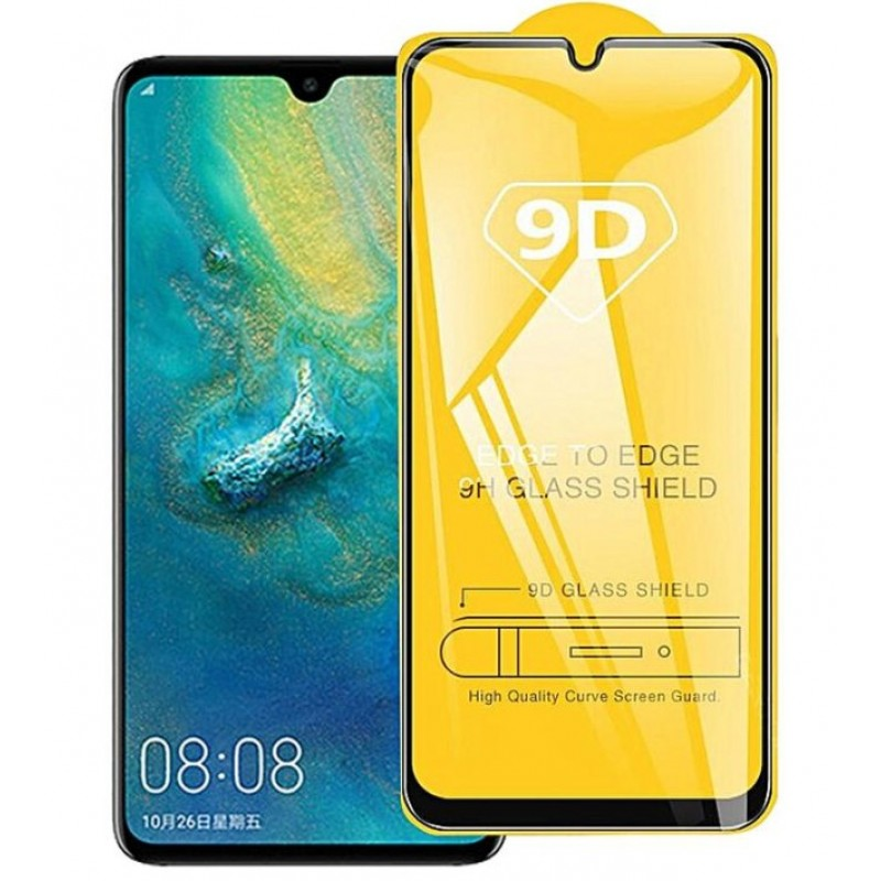 Оригинальное защитное стекло для смартфона Samsung Galaxy M10 2019 (9D)