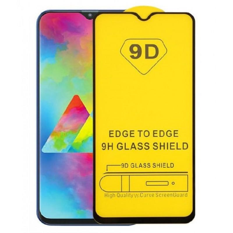 Оригинальное защитное стекло для смартфона Samsung Galaxy M20 2019 (9D)