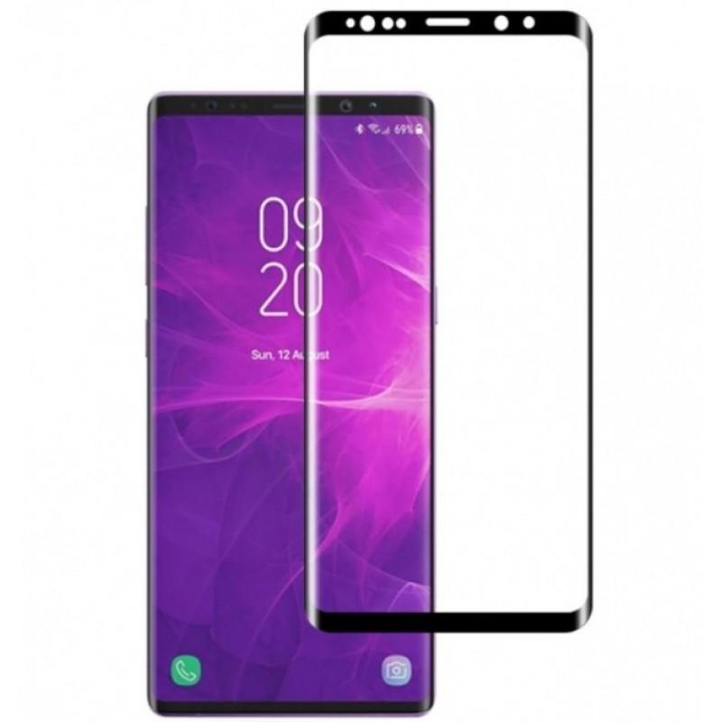 Оригинальное защитное стекло для смартфона Samsung Galaxy Note 9 2018
