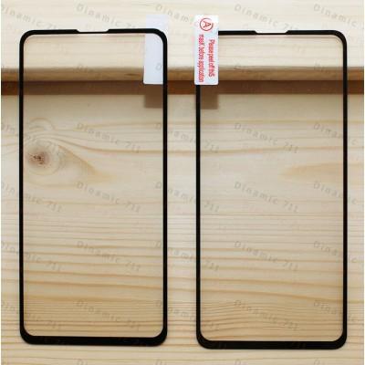 Оригинальное защитное стекло для смартфона Samsung Galaxy S10e 2019 (3D)