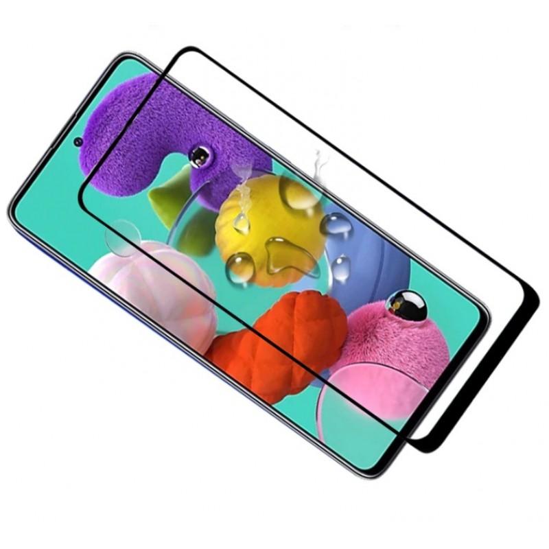 Оригинальное защитное стекло для смартфона Samsung Galaxy Note 10 Lite 20D