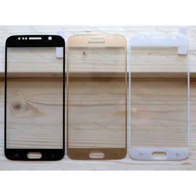 Оригинальное защитное стекло для смартфона Samsung Galaxy S6