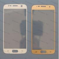 Оригинальное защитное стекло для смартфона Samsung Galaxy S7