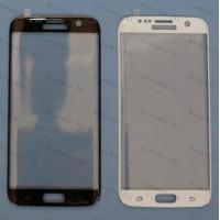 Оригинальное Защитное стекло для смартфона 2E Samsung S7 Edge (2E-TGSG-S7EG)