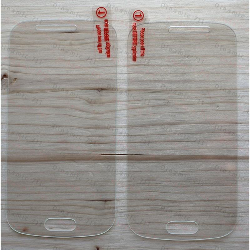 Оригинальное защитное стекло для смартфона Samsung S Trend S7562