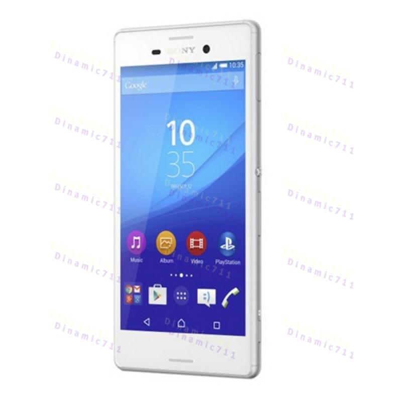 Оригинальное защитное стекло для смартфона Sony Z5 Premium E6883