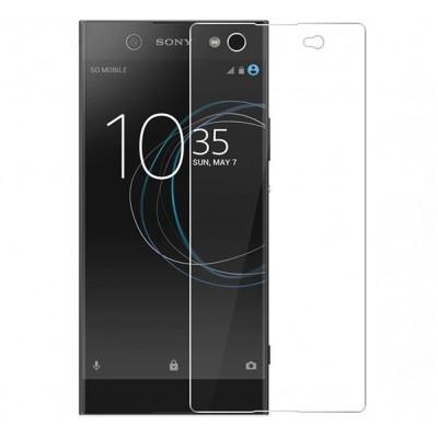 Оригинальное защитное стекло для смартфона Sony Xperia M5