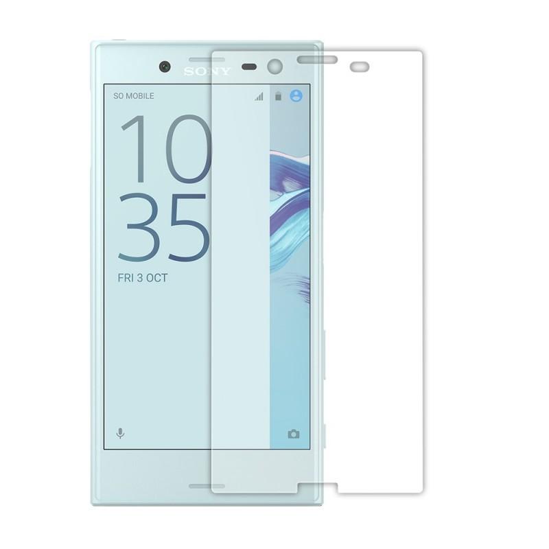 Оригинальное защитное стекло для смартфона Sony Xperia X Compact