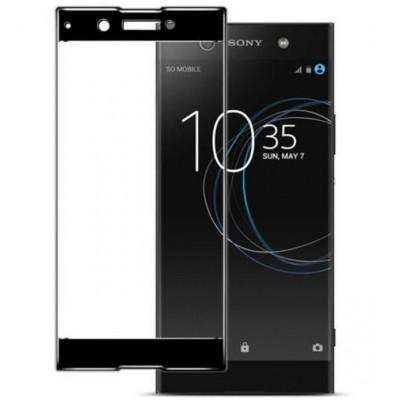 Оригинальное защитное стекло для смартфона Sony XA F3112