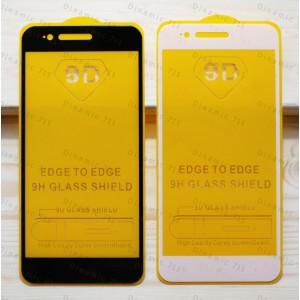 Оригинальное защитное стекло для смартфона Xiaomi A1 / Mi 5x (9D)