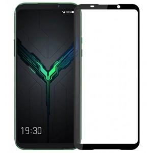 Оригинальное защитное стекло для смартфона Xiaomi Black Shark 2 (3D)