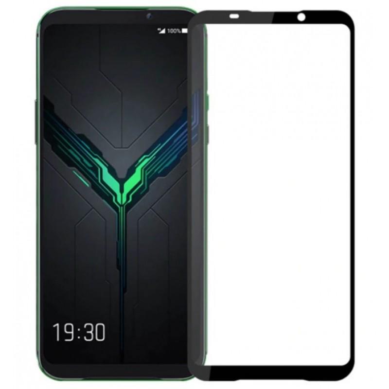 Оригинальное защитное стекло для смартфона Xiaomi Black Shark 3 (3D)