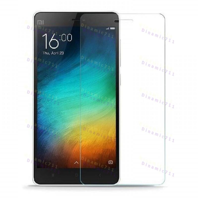 Оригинальное защитное стекло для смартфона Xiaomi Mi4i Mi4C MI4S