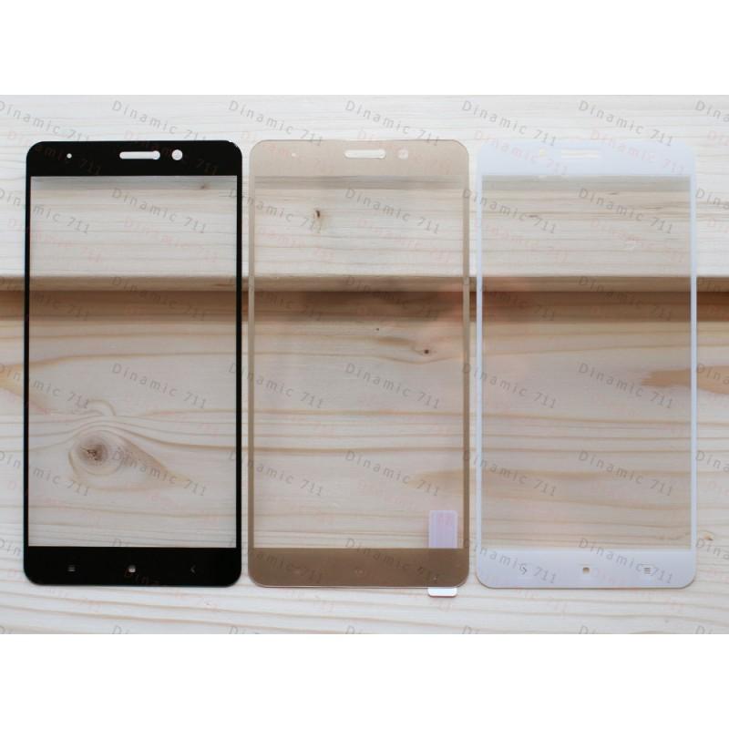Оригинальное защитное стекло для смартфона Xiaomi Mi5S Plus