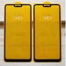 Оригинальное защитное стекло для смартфона Xiaomi Mi 8 Lite (9D)