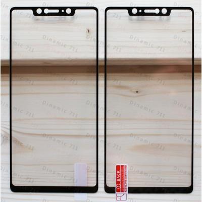 Оригинальное защитное стекло для смартфона Xiaomi Mi 8 SE