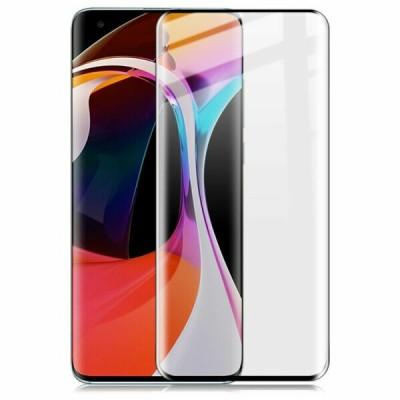 Оригинальное защитное стекло для смартфона Xiaomi Mi 10 (full curved)