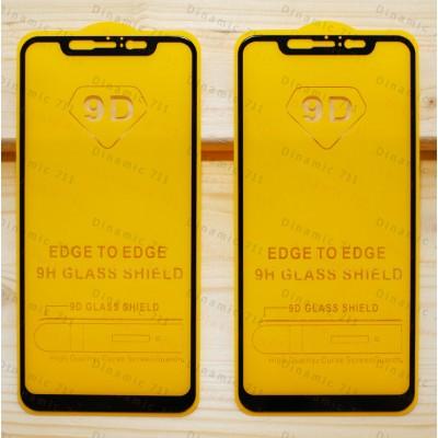 Оригинальное защитное стекло для смартфона Xiaomi Mi 8 Pro (9D)
