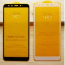 Оригинальное защитное стекло для смартфона Xiaomi Mi A2 (9D)