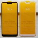Оригинальное защитное стекло для смартфона Xiaomi Mi A2 Lite / Redmi 6 Pro (9D)