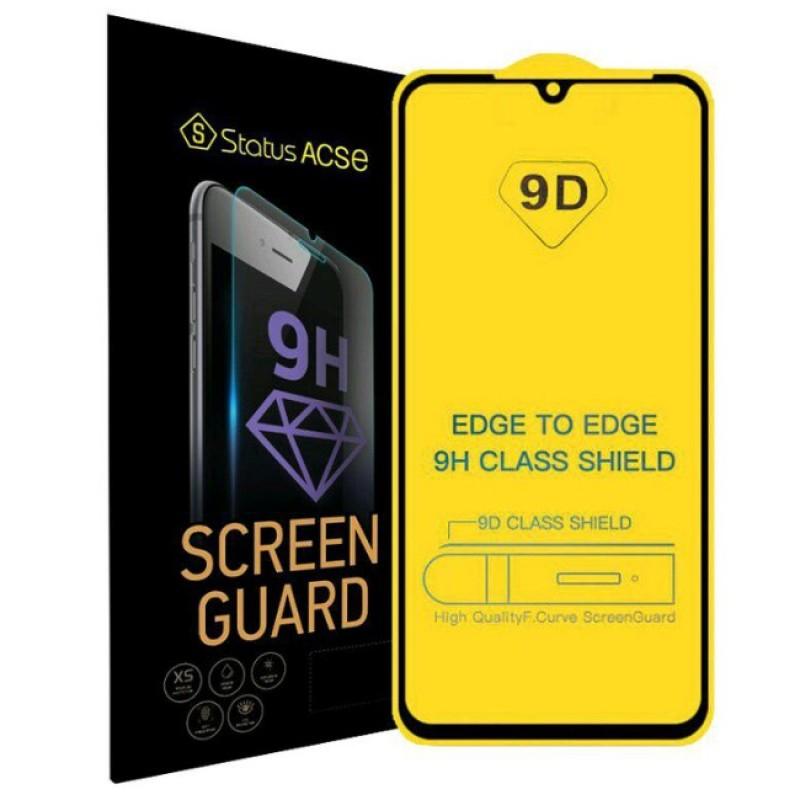 Оригинальное защитное стекло для смартфона Xiaomi Mi Max 3 (9D)