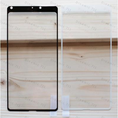 Оригинальное защитное стекло для смартфона Xiaomi Mi Mix 2