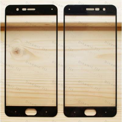 Оригинальное защитное стекло для смартфона Xiaomi Mi Note 3 2017