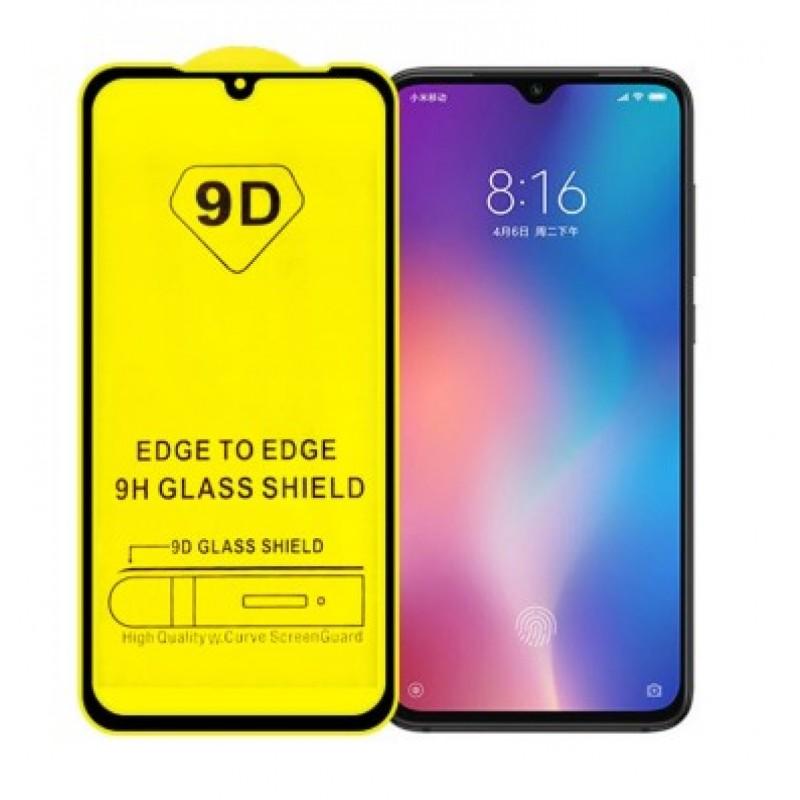 Оригинальное защитное стекло для смартфона Xiaomi Pocophone F1 (9D)
