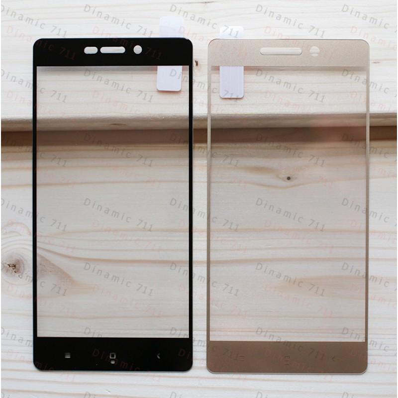 Оригинальное защитное стекло для смартфона Xiaomi Redmi 3