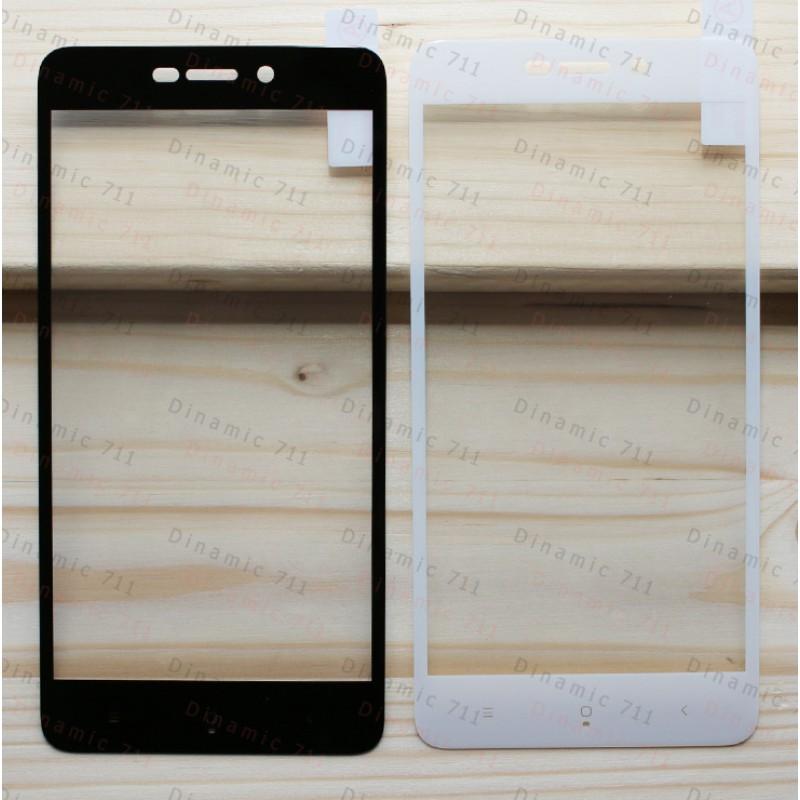 Оригинальное защитное стекло для смартфона Xiaomi Redmi 4A