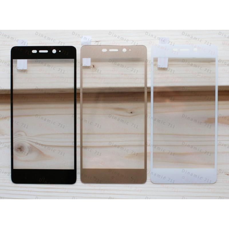 Оригинальное защитное стекло для смартфона Xiaomi Redmi 4 Prime (4 Pro)