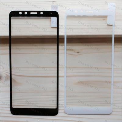 Оригинальное защитное стекло для смартфона Xiaomi Redmi 5