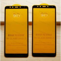 Оригинальное защитное стекло для смартфона Xiaomi Redmi 5 (9D)