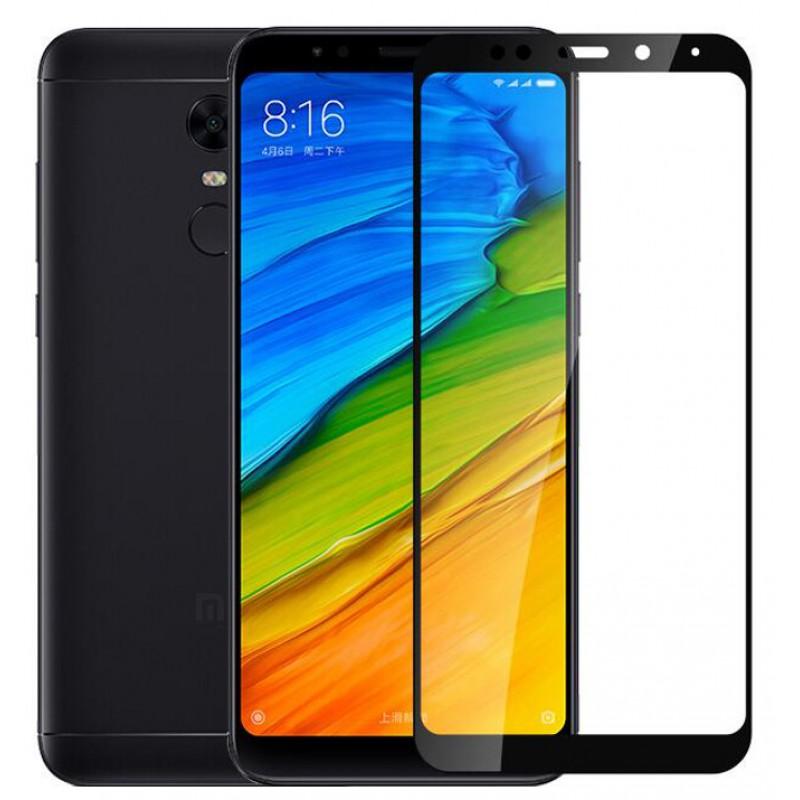 Оригинальное защитное стекло для смартфона Xiaomi Redmi 5 Plus