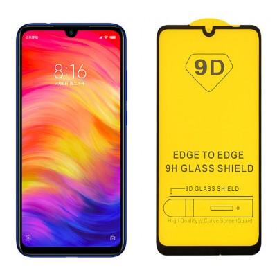 Оригинальное защитное стекло для смартфона Xiaomi Redmi 5 Plus (9D)