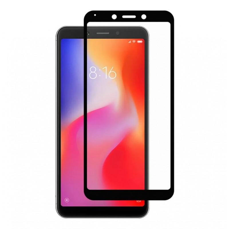 Оригинальное защитное стекло для смартфона Xiaomi Redmi 6, 6a