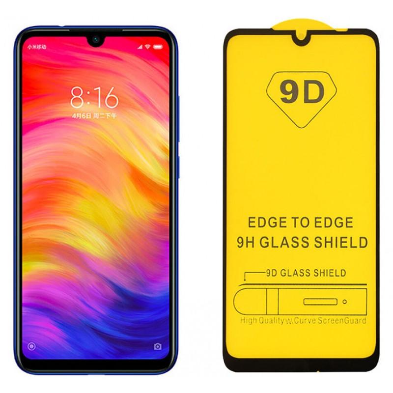 Оригинальное защитное стекло для смартфона Xiaomi Redmi 6 (9D)