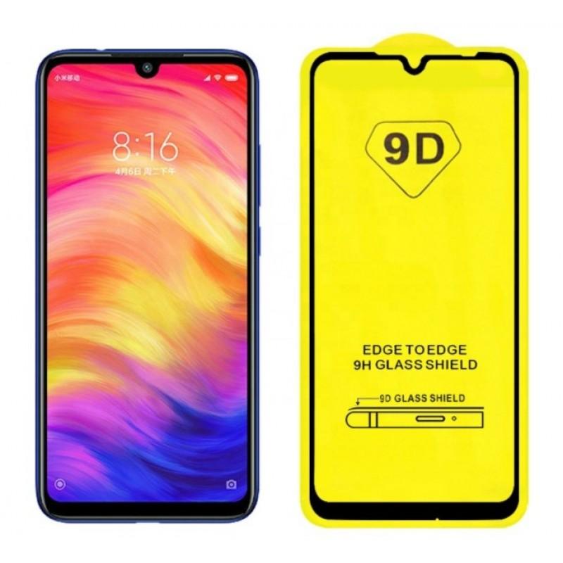 Оригинальное защитное стекло для смартфона Xiaomi Redmi 7 (9D)