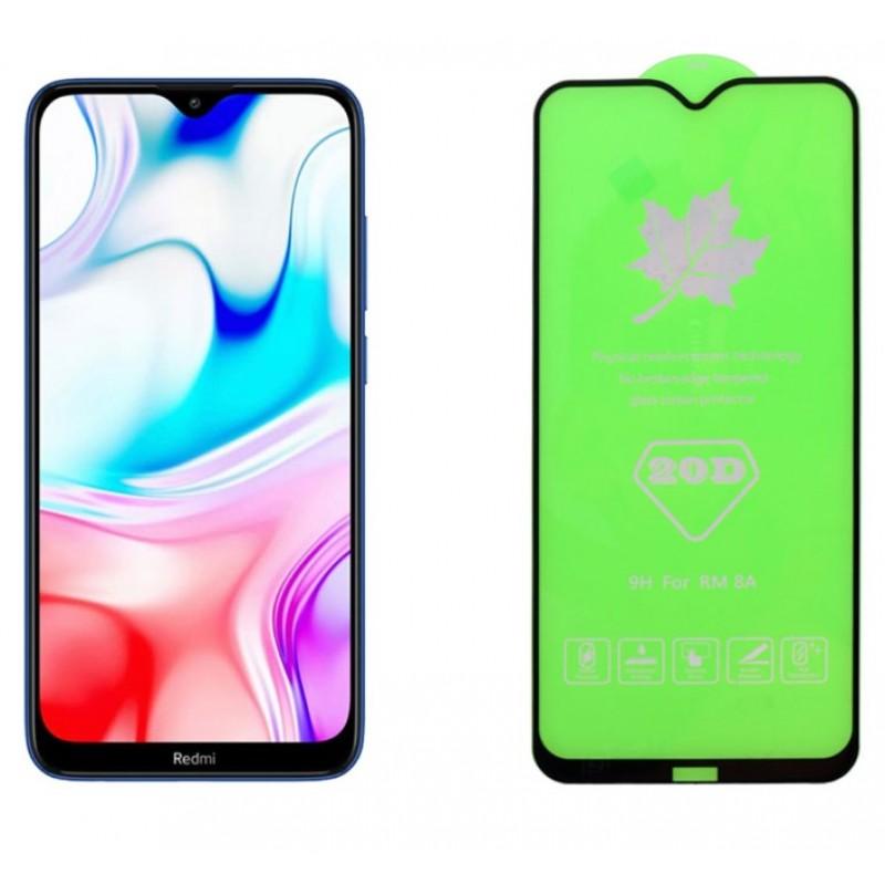 Оригинальное защитное стекло для смартфона Xiaomi Redmi 8, 8a (20D)