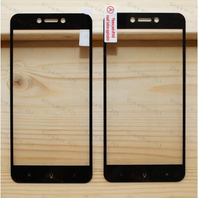 Оригинальное защитное стекло для смартфона Xiaomi Redmi GO (3D)