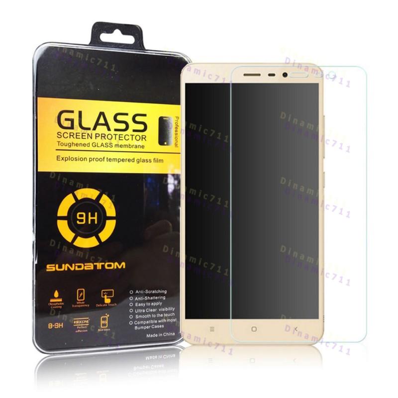 Оригинальное защитное стекло для смартфона Xiaomi Redmi Note 3 Pro Box