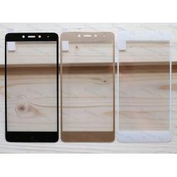 Оригинальное бронированное закаленное стекло Xiaomi Redmi Note 4