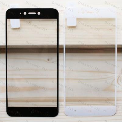 Оригинальное защитное стекло для смартфона Xiaomi Redmi Note 5a