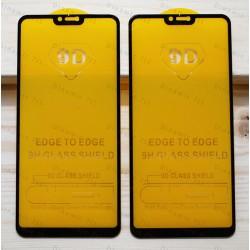 Оригинальное защитное стекло для смартфона Xiaomi Redmi Note 6 (9D)