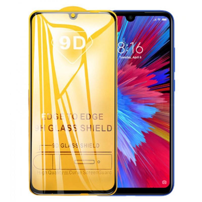 Оригинальное защитное стекло для смартфона Xiaomi Redmi Note 6 Pro (9D)