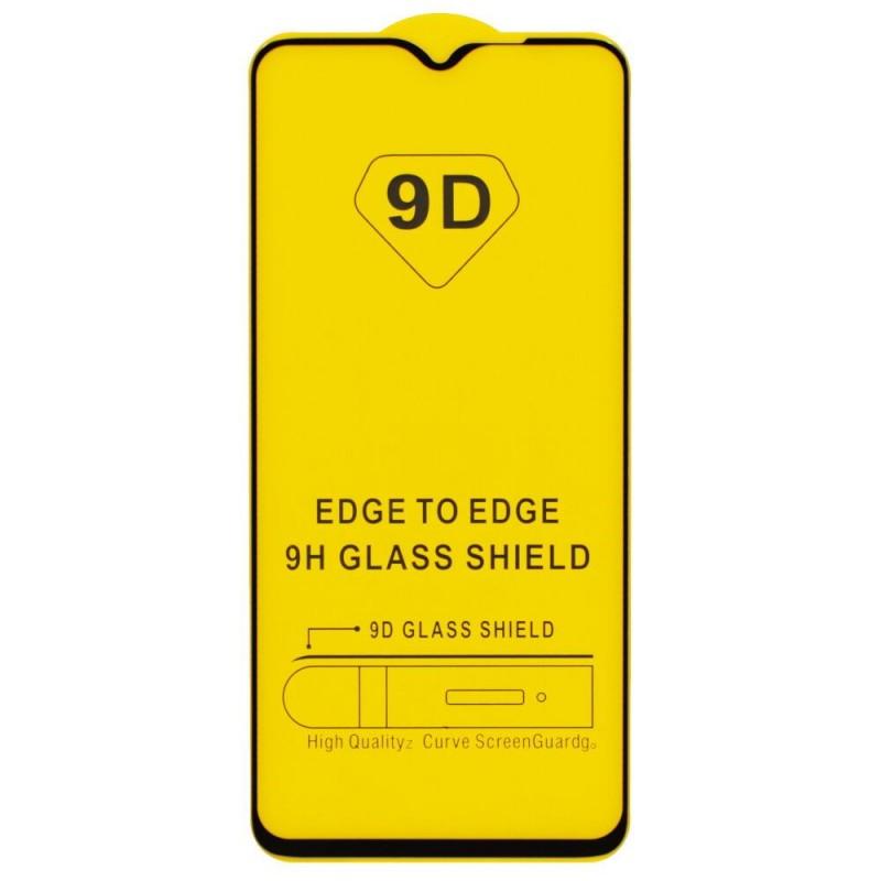 Оригинальное защитное стекло для смартфона Xiaomi Redmi Note 8 Pro 9D