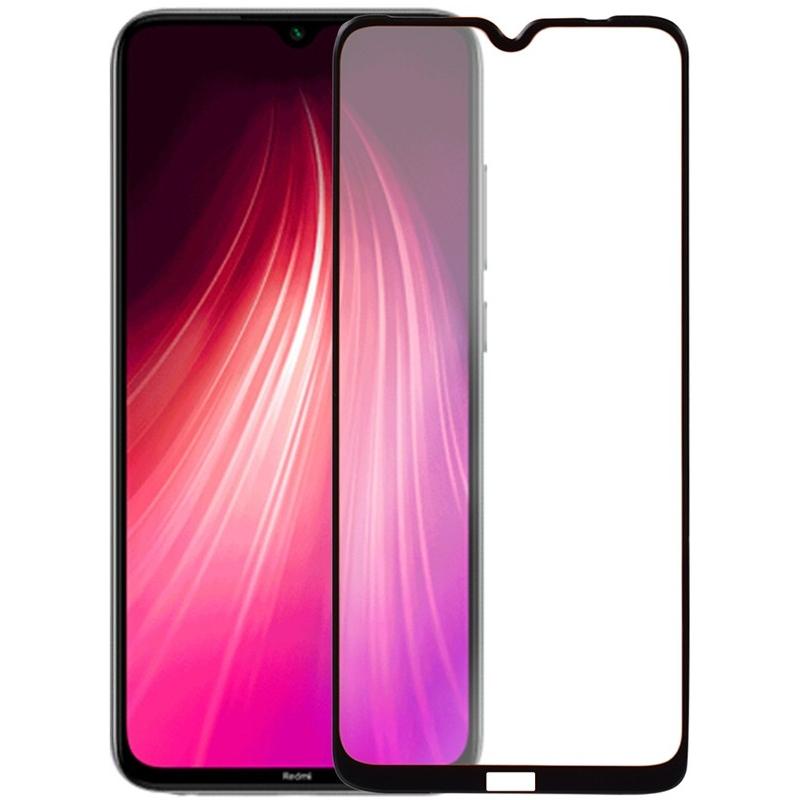 Оригинальное защитное стекло для смартфона Xiaomi Redmi Note 9 Pro/note 9S (3D)