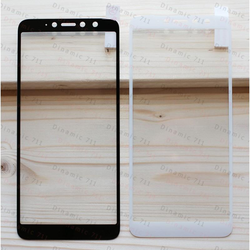 Оригинальное защитное стекло для смартфона Xiaomi Redmi S2