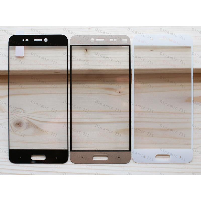 Оригинальное защитное стекло для смартфона Xiaomi mi5