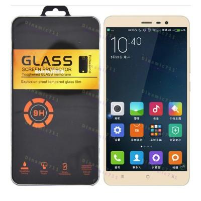 Оригинальное защитное стекло для смартфона Xiaomi Mi5 бокс